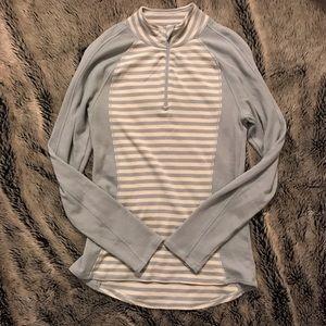 L.L. Bean track jacket